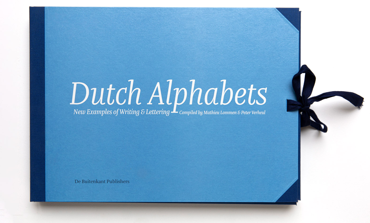Dutch Alphabets