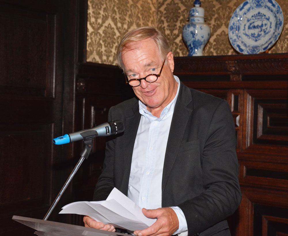 Herbert Binneweg