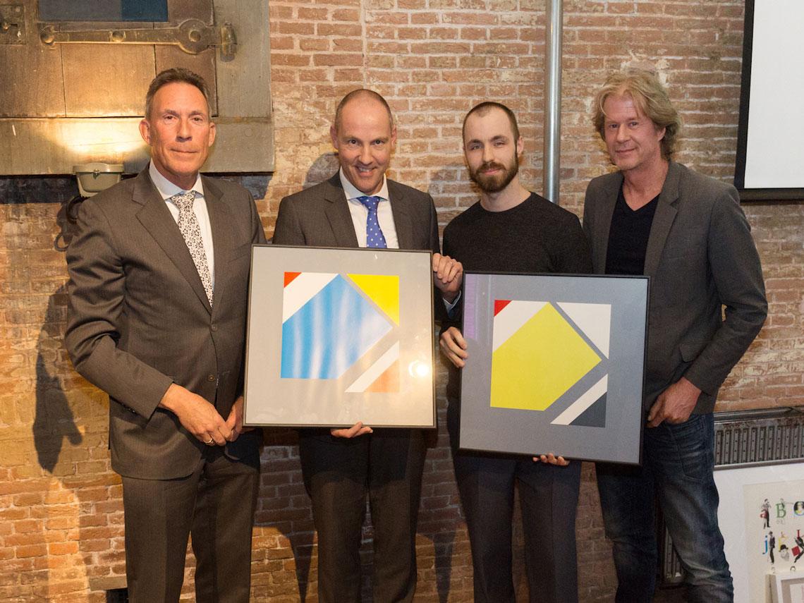 KVGO-prijs-Cees-Verweij-Beril-van-de-Ridder-Kevin-ten-Thij-Gertjan-Visser-