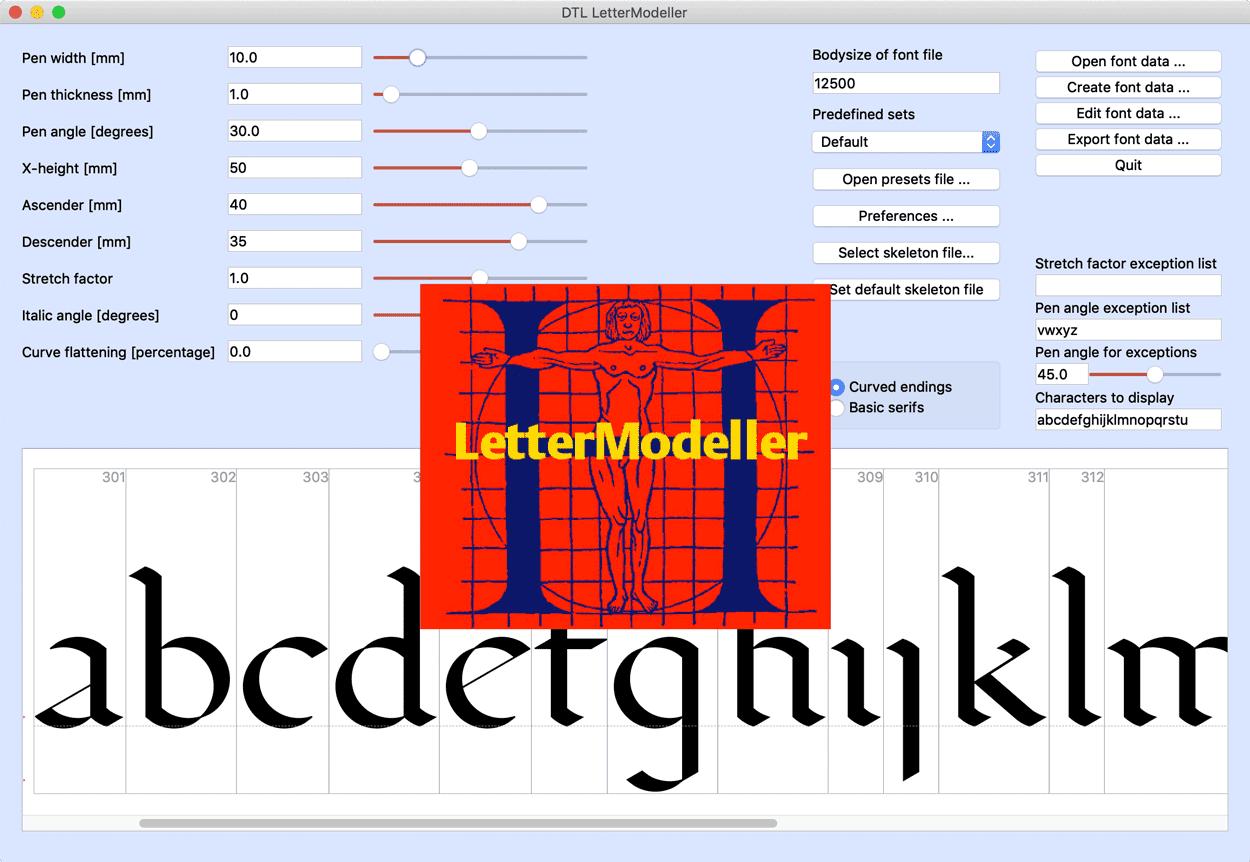 Lettermodeler 6.7
