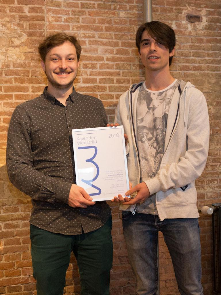 Studentenprijs-Artevelde-Hogeschool-Gent-Dhoe-Thimothy-en-Olivier-Moeyaert