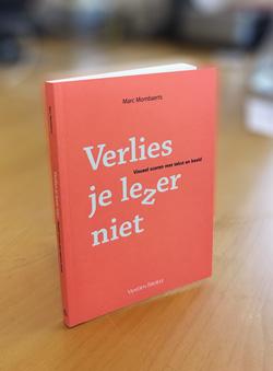 Verlies je lezer niet, Marc Mombaerts, Vanden Broele
