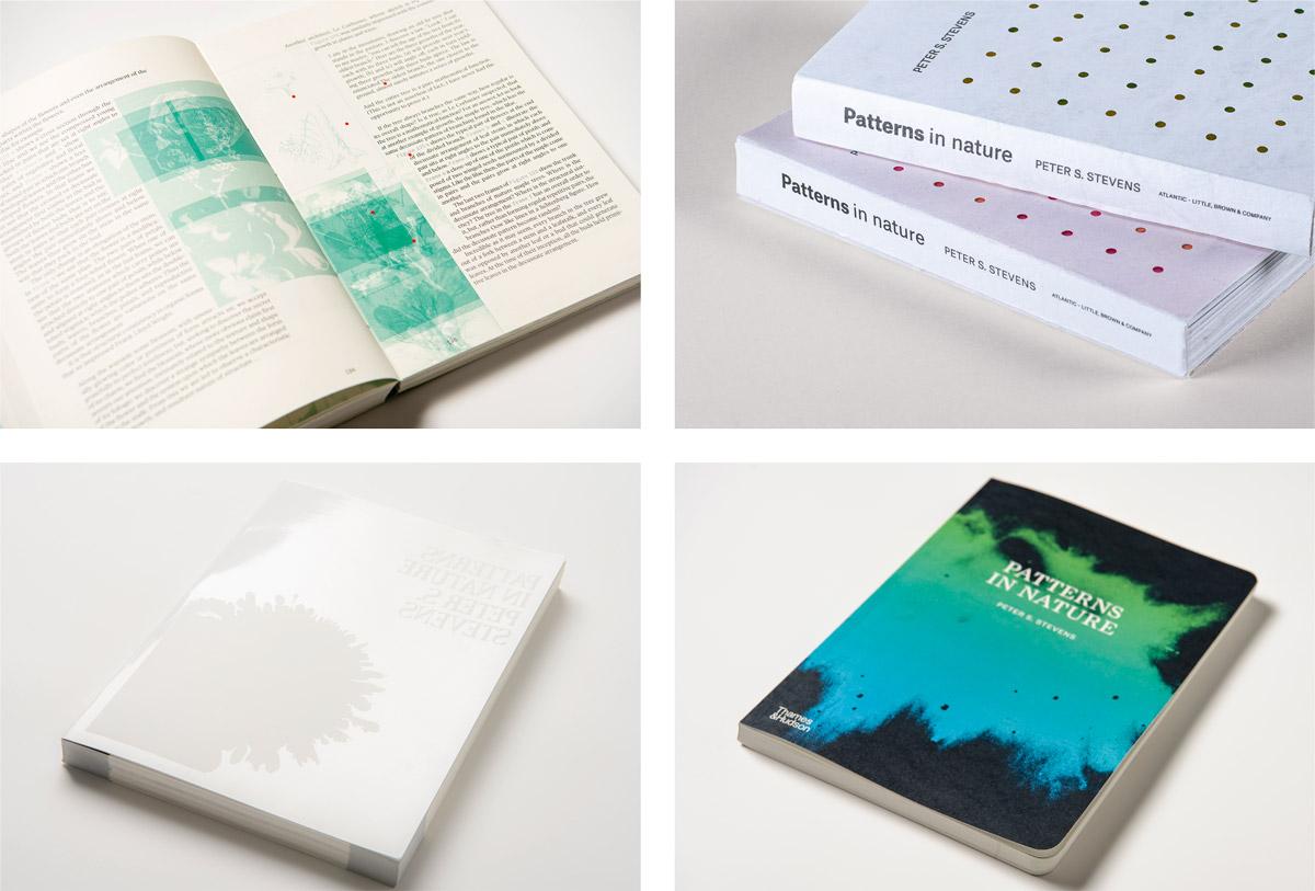 Boekontwerpen uit 2021